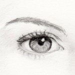 Drawing the Eyes Tutorial